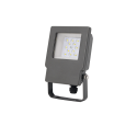 Proyector LED ENERGY TECH 10W 730 90º IP65 GRIS 7010 Ref: 454964